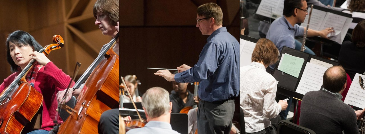 Toledo Symphony Orchestra featured in BGSU's composer