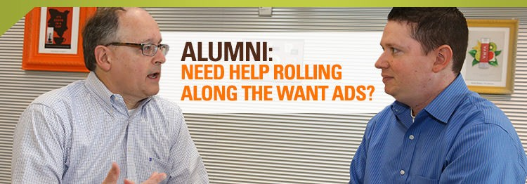 Alumni-Job-Search