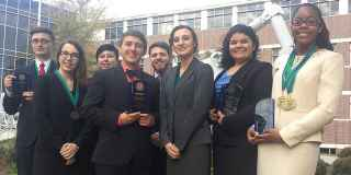 Forensics Debate Team