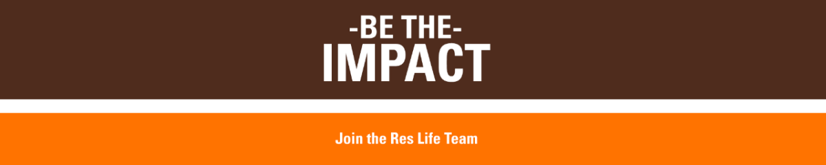 Be the Impact