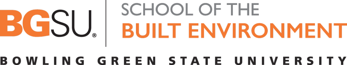 School-of-the-Built-Environment-logotype