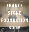 France Stone Foundation Room (306)