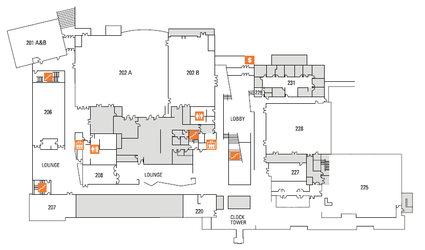 second-floor-BTSU