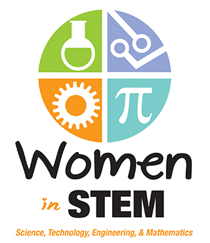 Women in stem image
