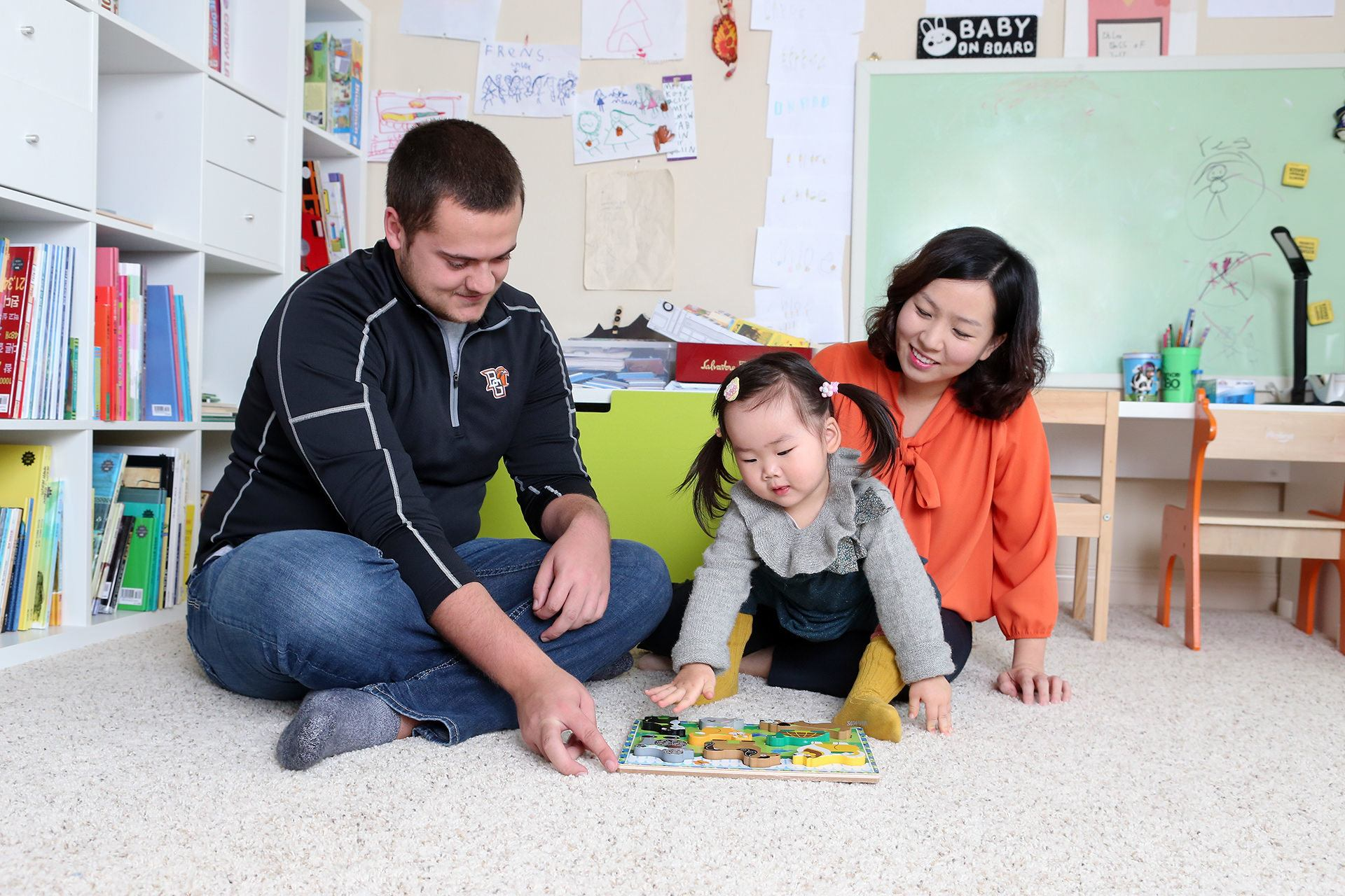 Study Early Intervention Pays Off >> Inclusive Early Childhood Education