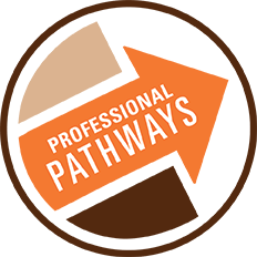 professional pathways stamp