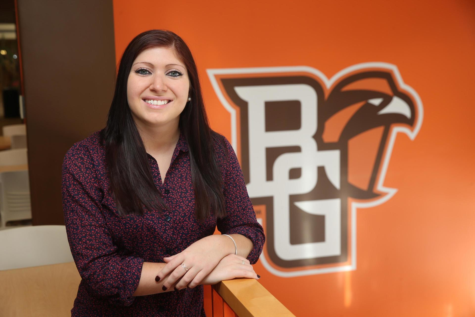 Veterans at BGSU can choose from over 75 graduate programs, some fully online, all welcoming to those who served.