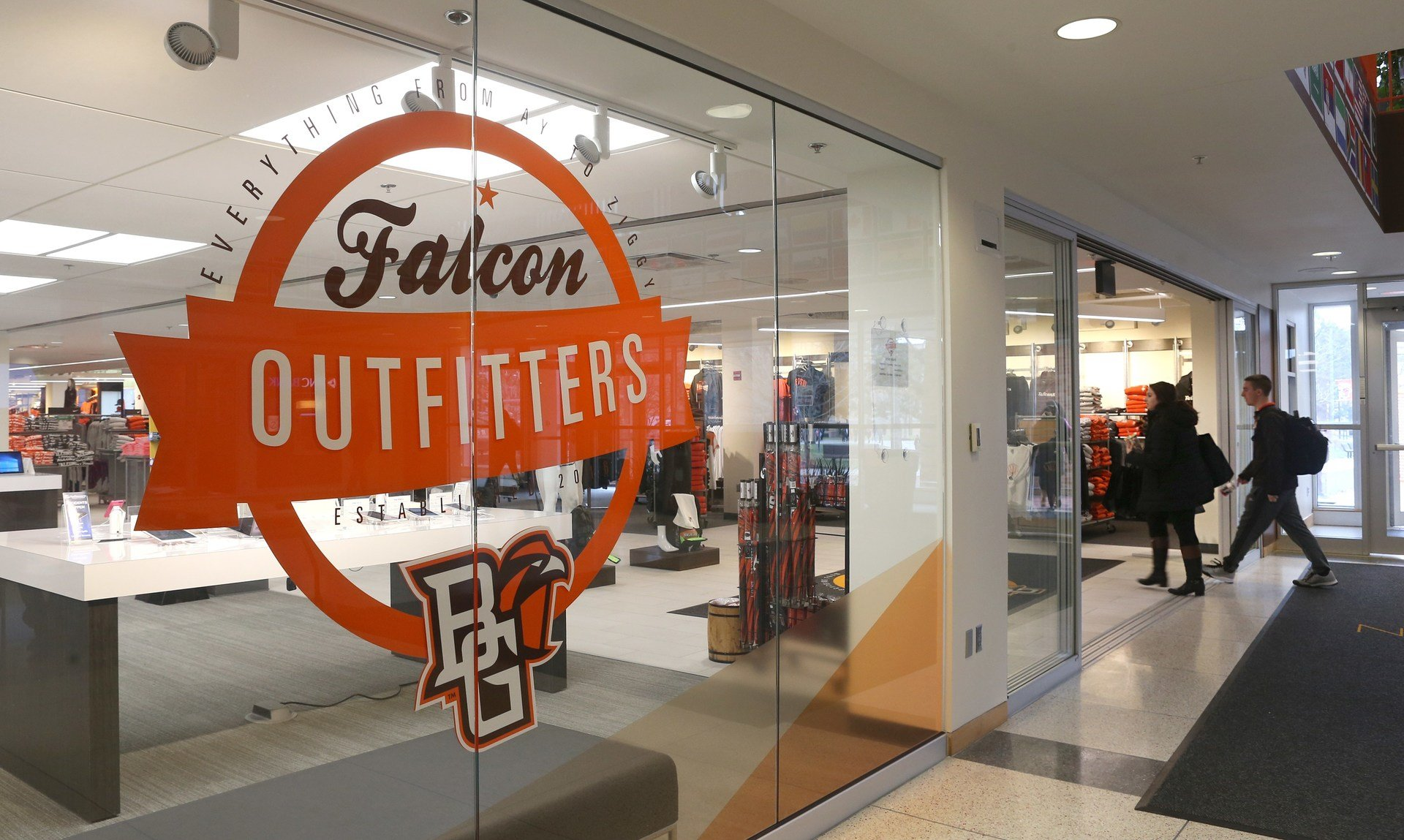 falcon outfitters