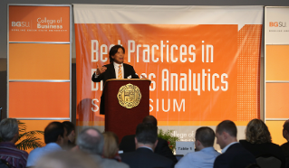 Business Analytics Symposium
