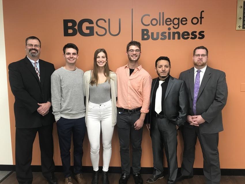 BGSU Student Team