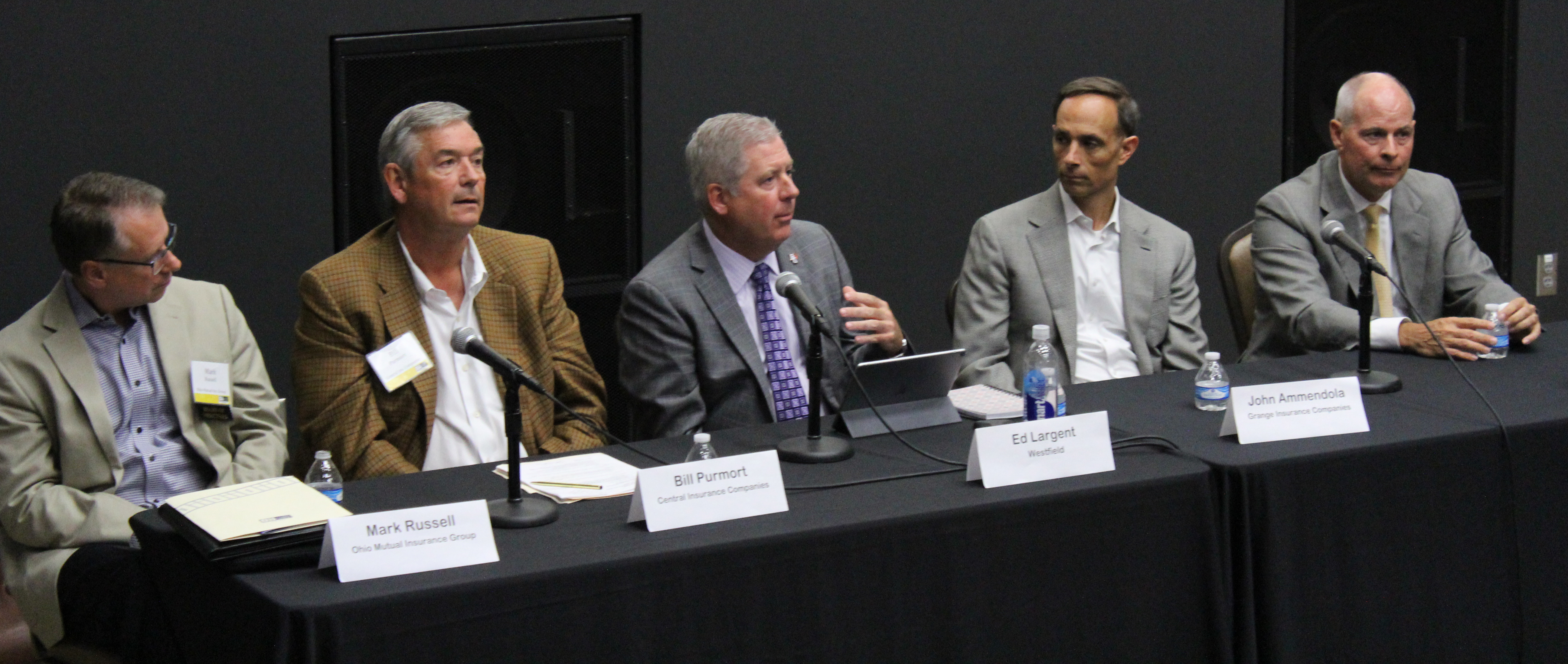 Hot Topics, Including Hurricane Florence Impacts, Discussed at Insurance Symposium