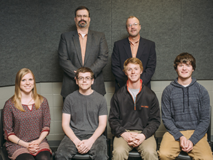 BGSU Student Finishes 3rd in the World for Capsim