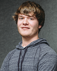 BGSU Student Finishes 3rd in the World for Capsim Competition