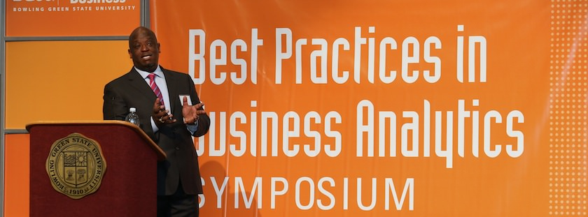 Best Practices in Business Analytics Symposium
