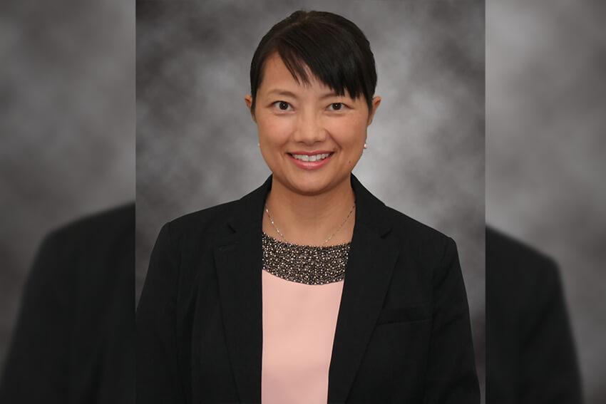 Dr. Fei Weisstein