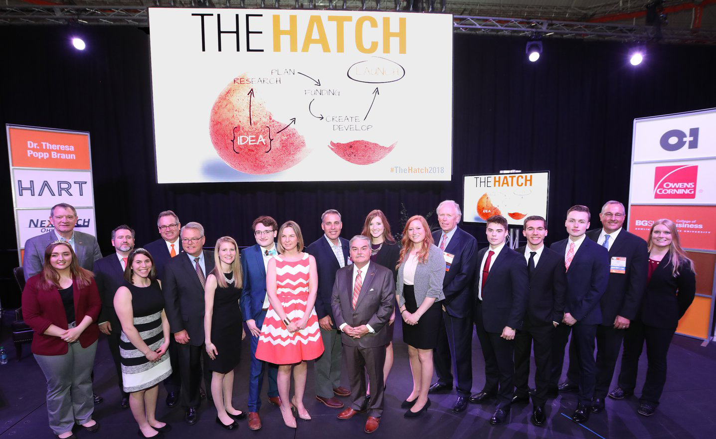 Hatch Group
