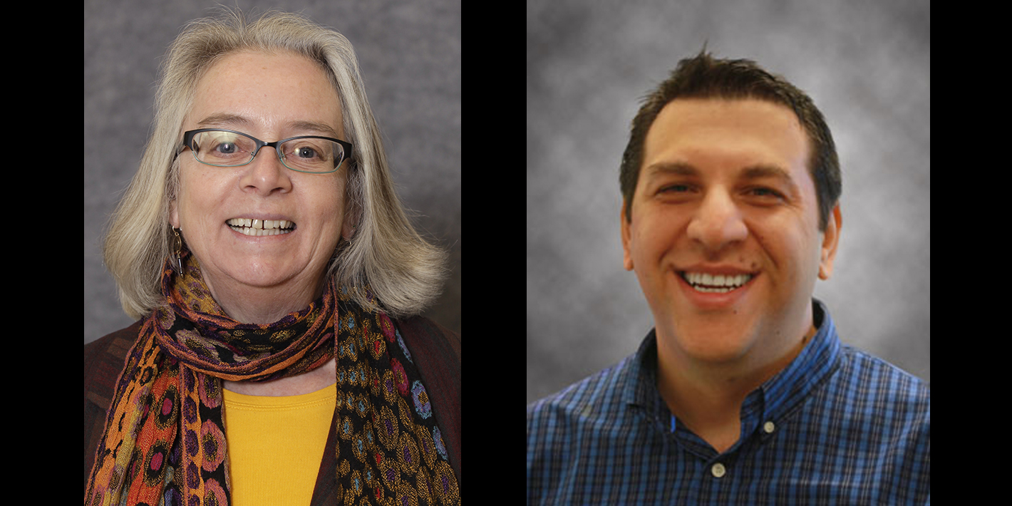 Two Business Professors Have Accepted Papers in Top Tier Journals