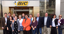 BIC headquarters