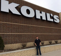 Student S Internship Turns Into Full Time Position At Kohl S