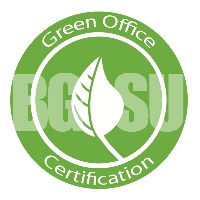 Green Office Certificate logo