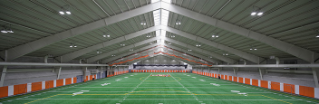 Perry Field House LED Lighting (Approved $30,000)