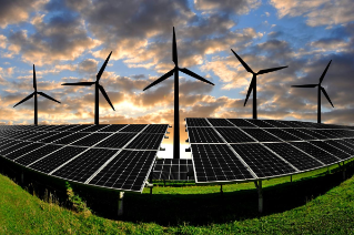 Renewable Energy Feasibility Study (Approved $50,000)