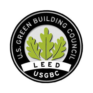 LEED Silver certification image