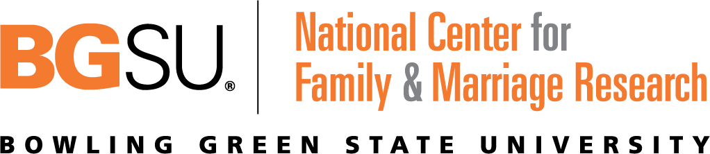 National Center for Family & Marriage Research (NCFMR) BGSU logo