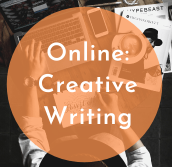ONLINE CREATIVE WRITING