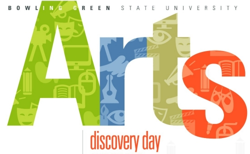 Arts Discovery Day planned for September 29th