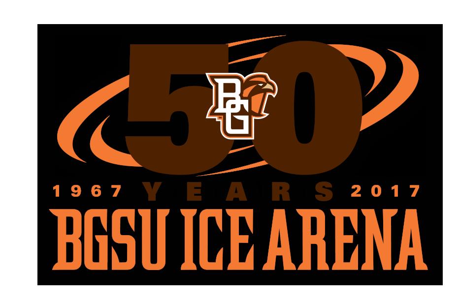 ice arena 50th anniversary