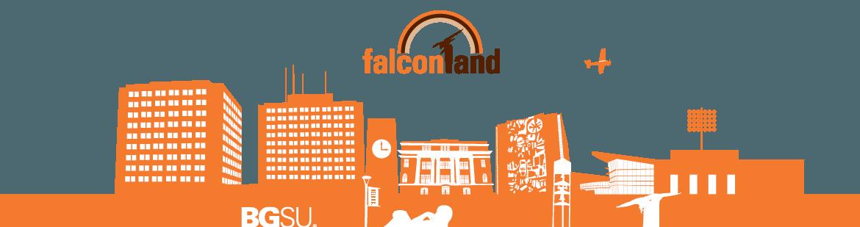 Falconland