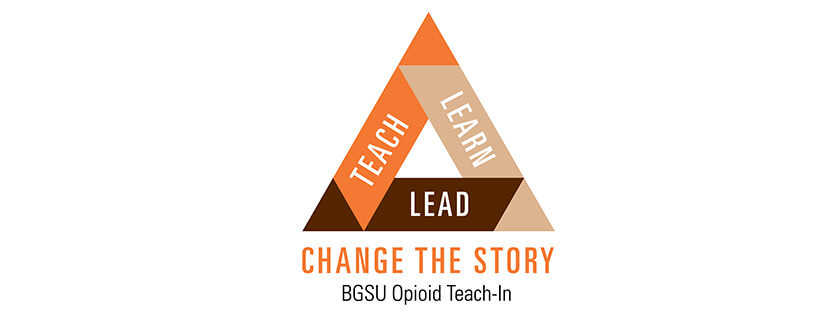 Change the Story: Opioid Crisis Teach-In