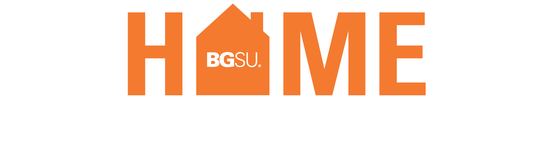 Home for Homecoming, October 1-4, 2020