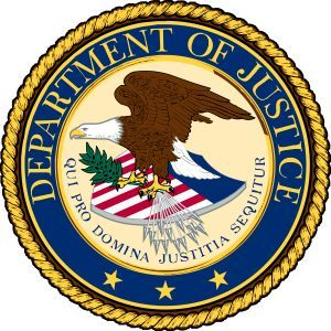 us department of justice logo png transparent