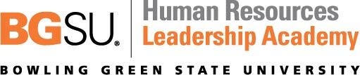 BGSU Human Resources Leadership Institute
