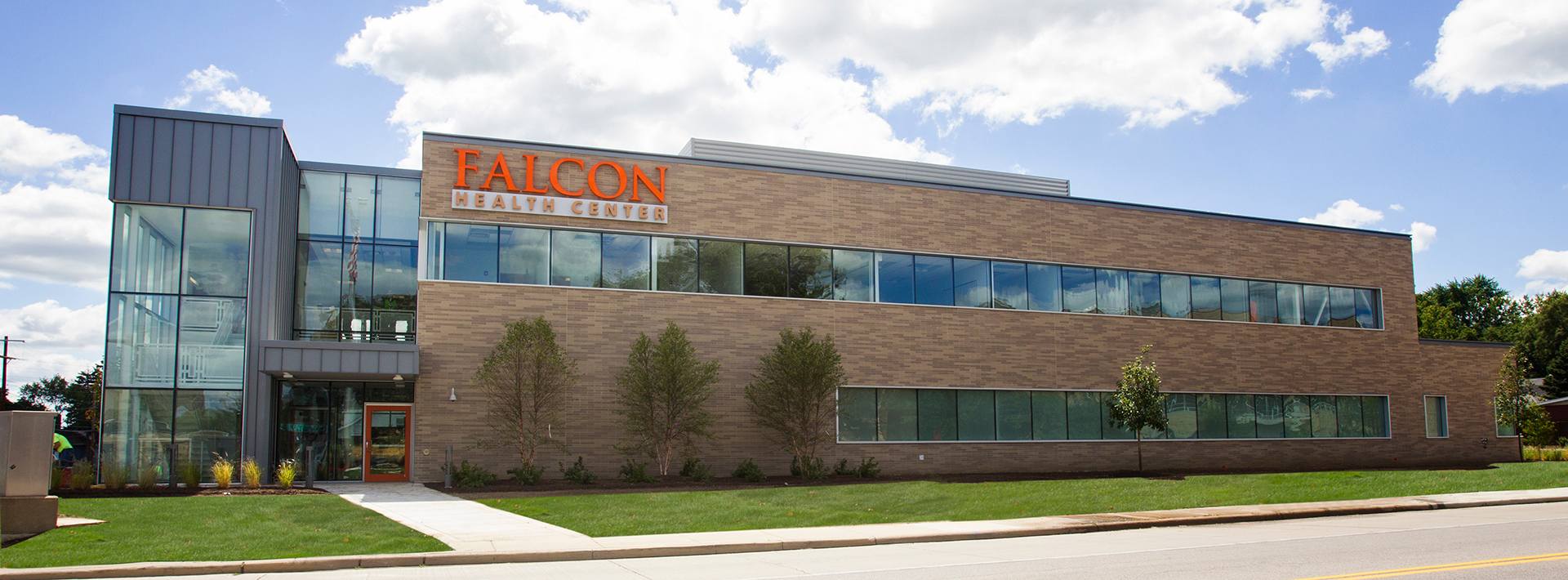 Falcon Health Center