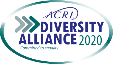 ACRL Diversity Alliance 2020 - Committed to equality