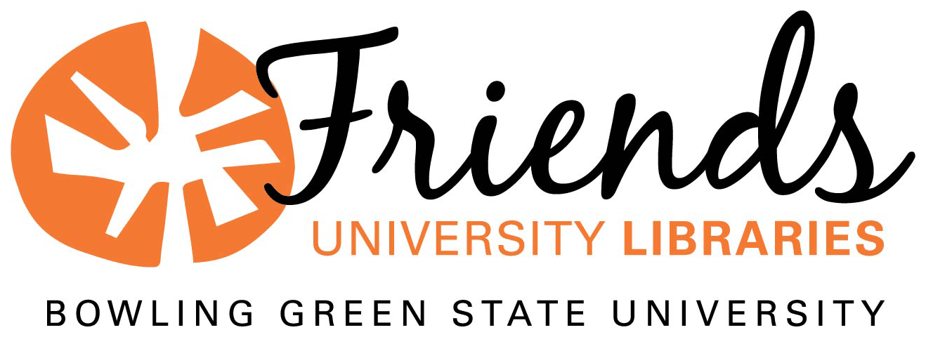 Friends - University Libraries - Bowling Green State University