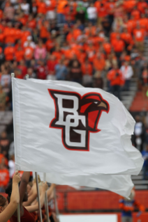 History and traditions are part of university. Those involved with Bowling Green State University become a Falcon in the land of orange and brown.