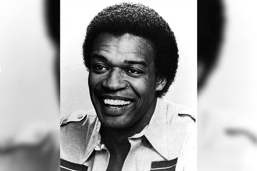 Bernie Casey was one of BGSU's most accomplished alumni
