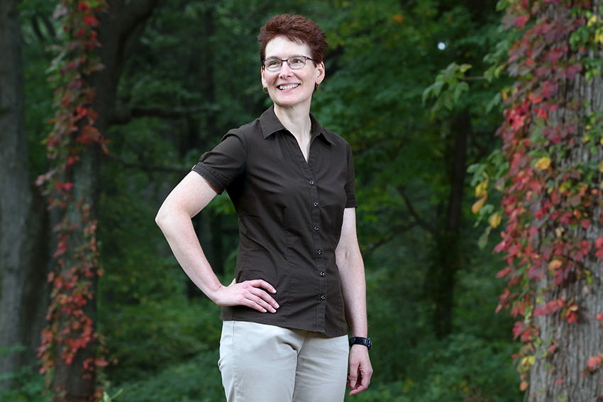 ROOT TO LEAD SOCIETY FOR CONSERVATION BIOLOGY NORTH AMERICA