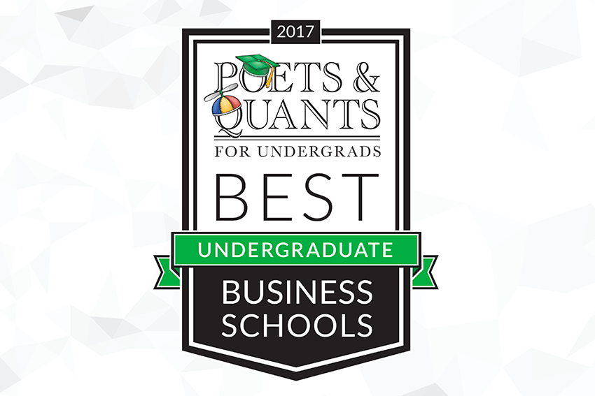 Poets and Quants Best Undergraduate Business Schools