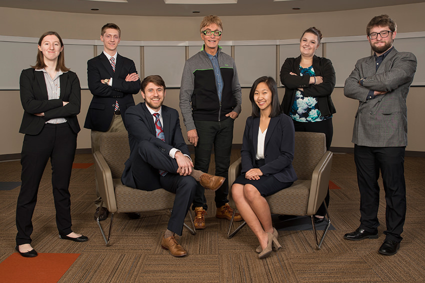 bgsu mediation team