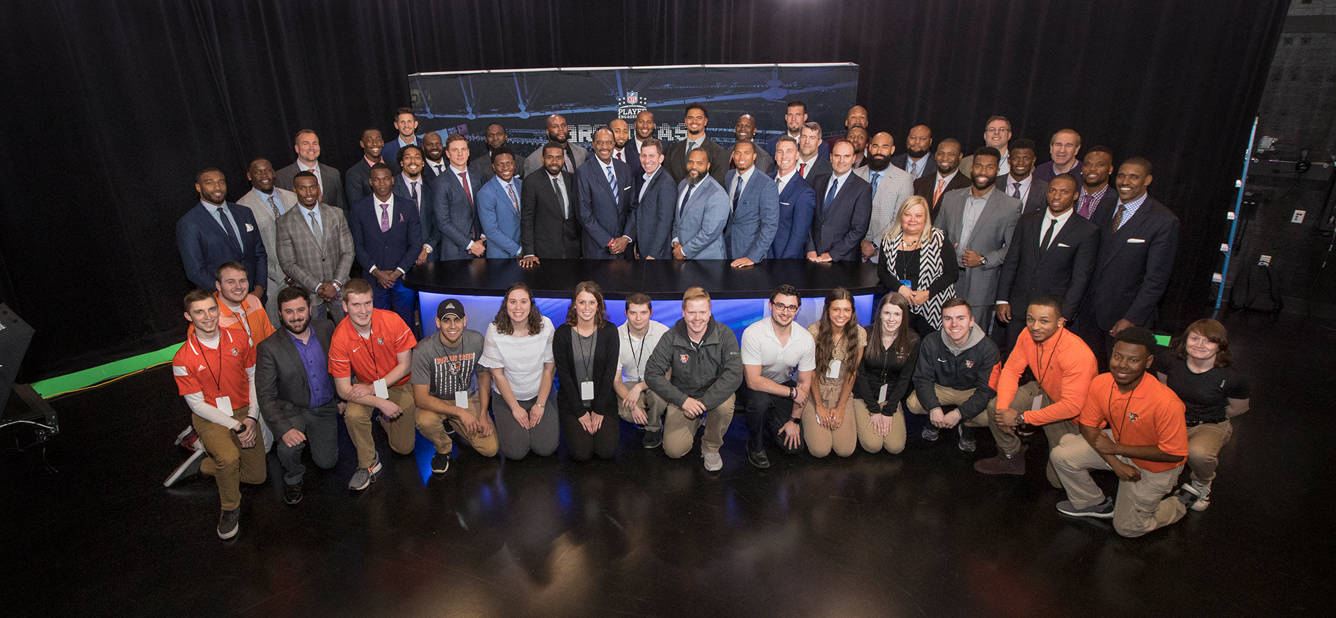 NFL-Broadcast-Boot-Camp-Group