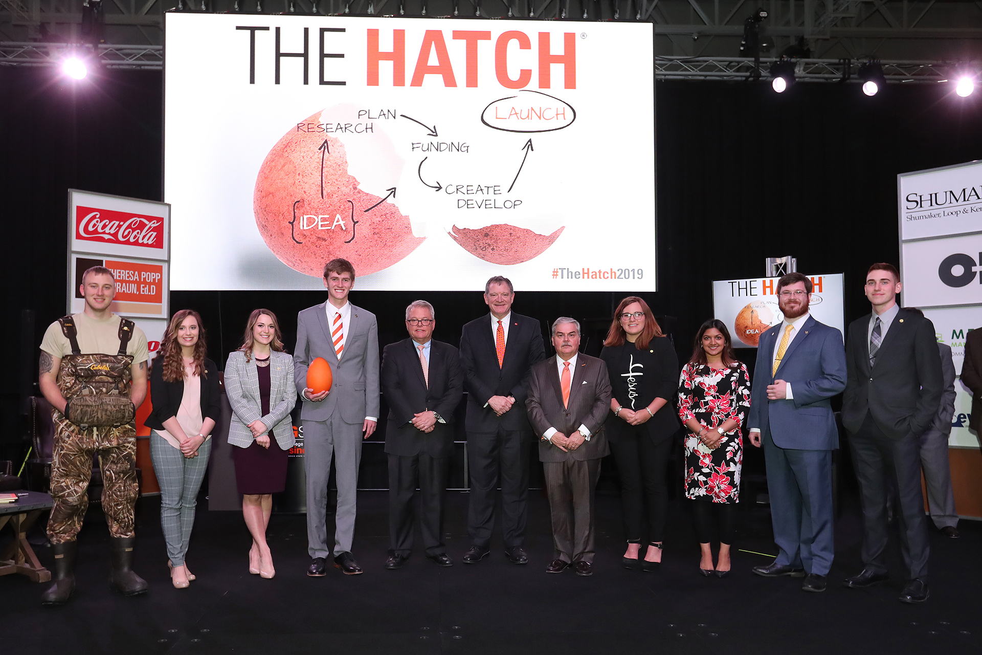 the hatch group image