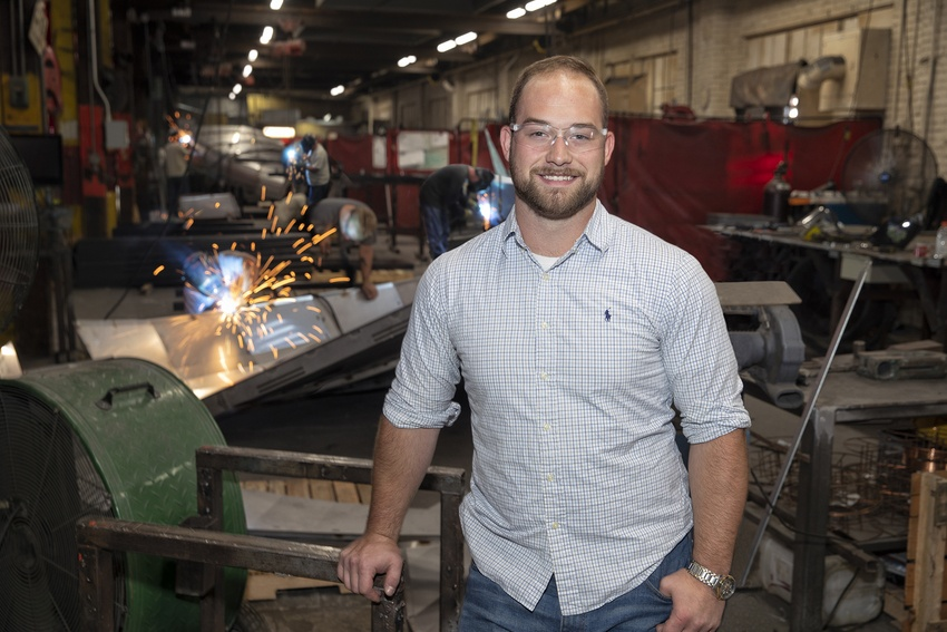 A Career in Advanced Manufacturing