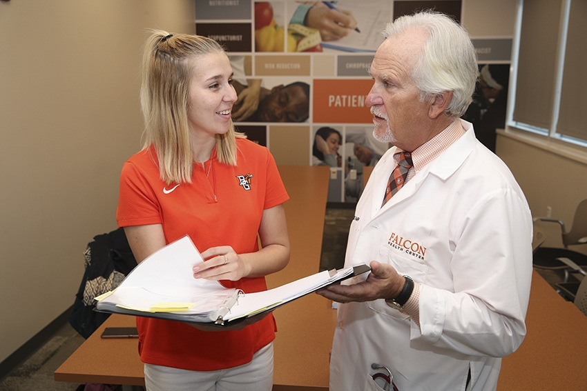 Patient Advocate Liaison Program impacting health care in Bowling Green