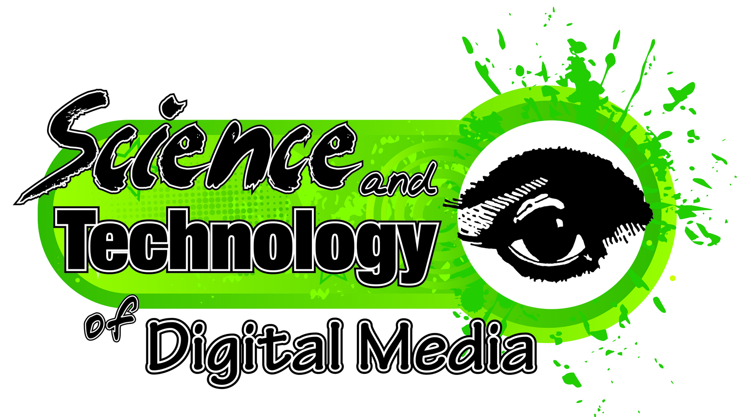 Science of Technology Digital Media Logo