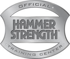 Official Hammer Strength Training Center Logo